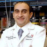 Dr. Alaa Abd-Elsayed, MD,