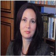 Dr. Alexandrina Sirbu, Ph.D.