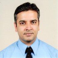 Dr. Ankur Girdhar, MD, FCCP