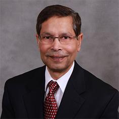 Prof. Purna Das, Ph.D.