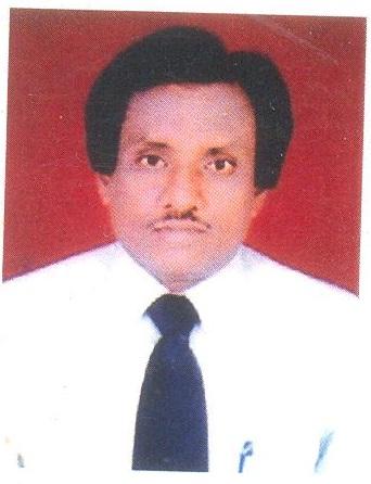Dr. Prakash Kinthada, FRSC