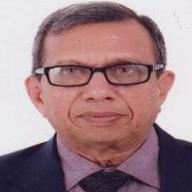 Dr. Shankar Lal Garg, Ph.D.