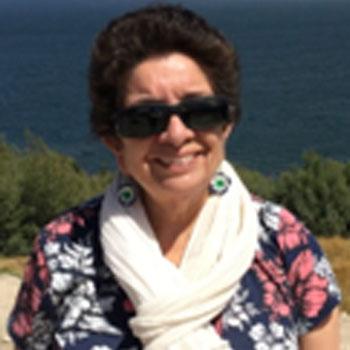 Dr. Olga M Pulido, MD, MSc, ABPath, FIATP
