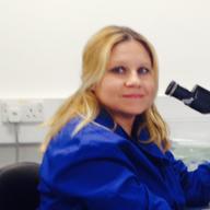 Dr. Andriana Margariti, Ph.D.
