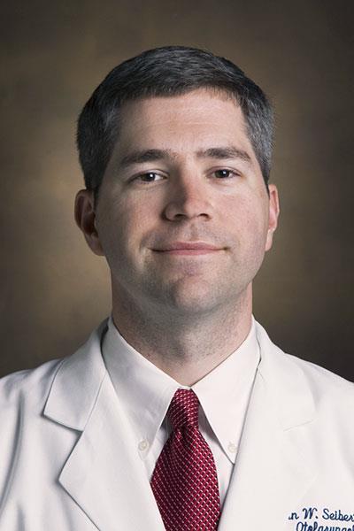 Dr. John W. Seibert, MD, FACS