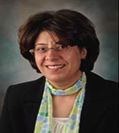 Dr. Azizeh K. Sowan