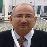 Dr. Mirza Barjees Baig
