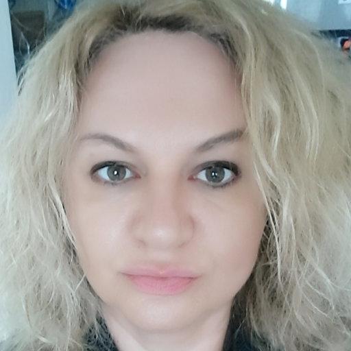 Dr. Christina Koutra