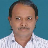 Dr. M. Chandra Shekar