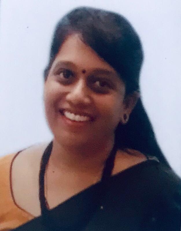 Dr. Kavitha Sanjeev