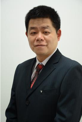 Dr. Xuefeng Yu