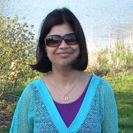 Dr. Sraboni Chaudhury, Ph.D.