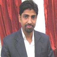 Dr. Mohd Rafatullah