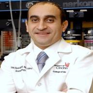 Dr. Alaa Abd-Elsayed, MD, MPH