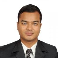 Dr. Bikash Desar