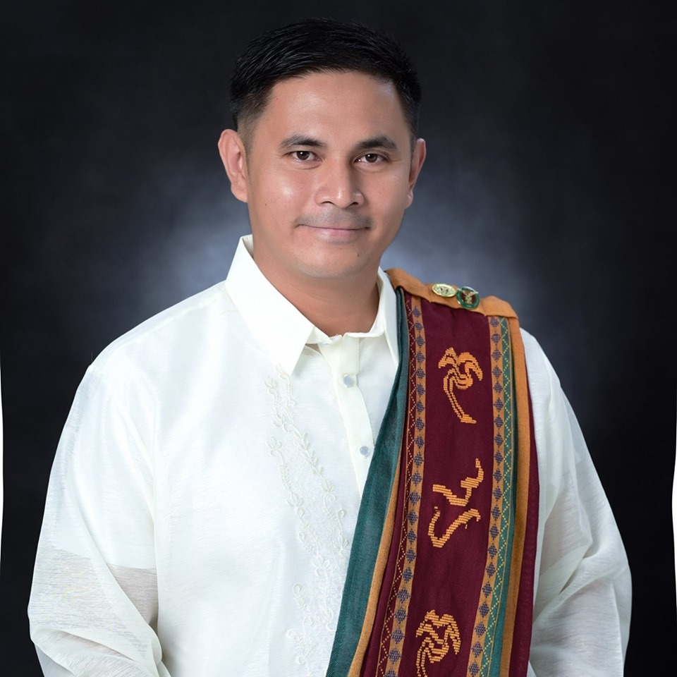 Dr. Froilan D. Mobo