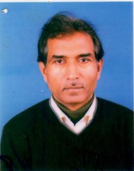 Prof. Ramasare Prasad Yadav