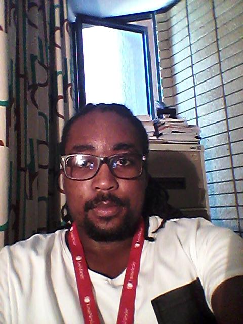 Dr. Ephraim Kevin Sibanyoni