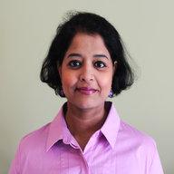 Dr. Rupali Das, Ph.D.