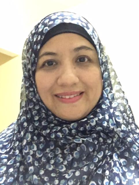 Dr. Nasina Mat Desa