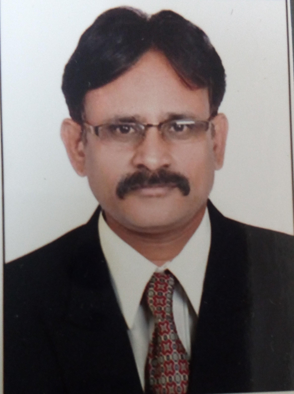 Dr. S. Kodanda Ramaiah