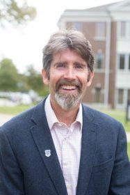 Dr. Duston Morris, Ph.D., MS