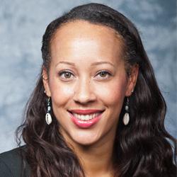 Dr. Kyaien Conner Ph.D.,