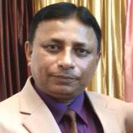 Dr. Srijit Biswas
