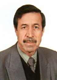 Dr. Mohammad S. Al-Ajely