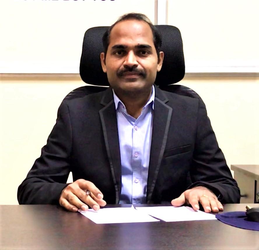 Dr. K. Venkata Reddy