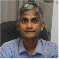 Dr. N. Darga Kumar