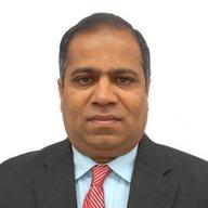Dr. Kempuraj Duraisamy, Ph.D.