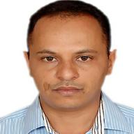 Dr. Radwan Mohammed Al-Omary