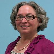 Dr. Diane Bordenave, Ed.D