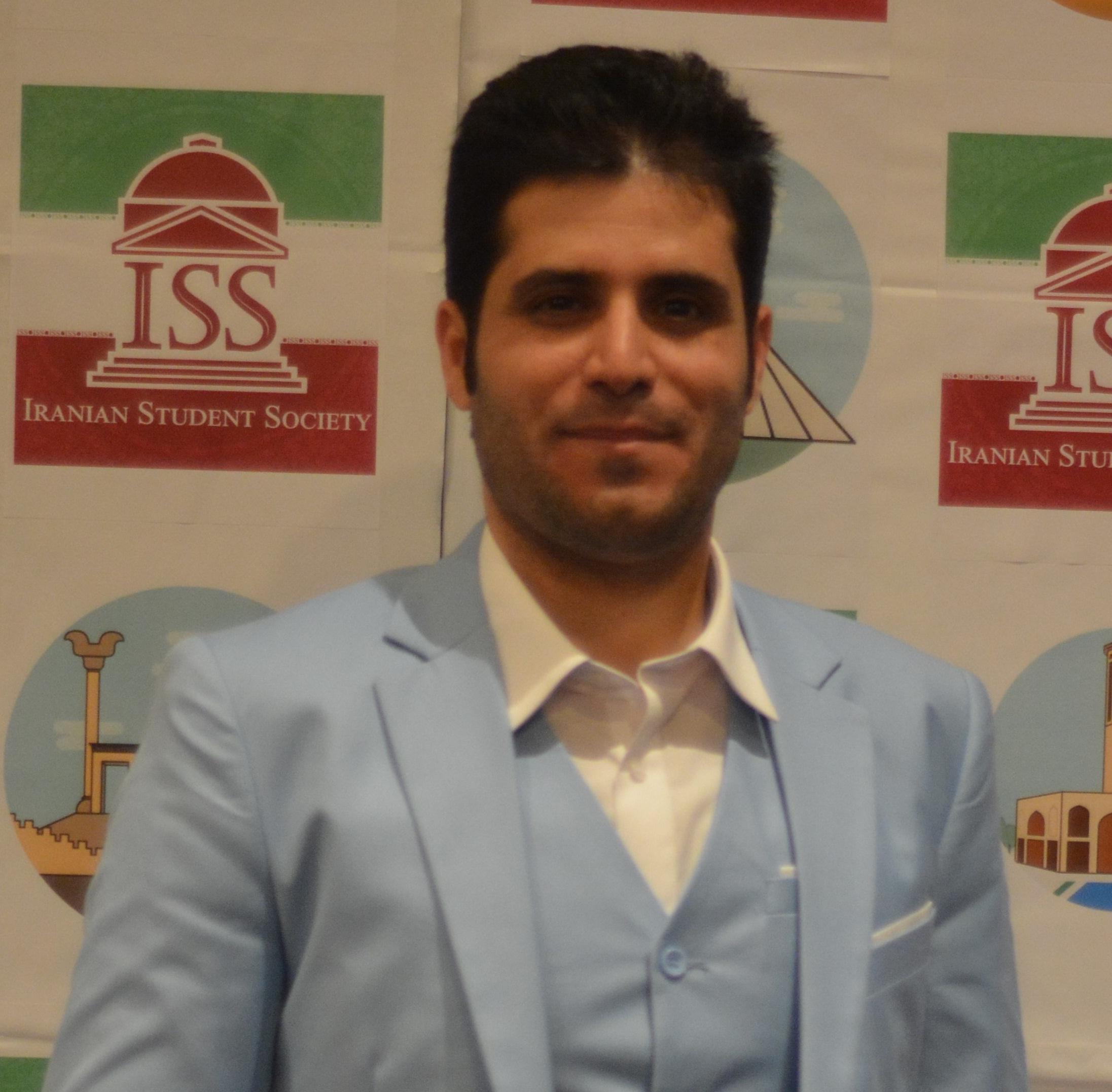 Dr. Vahid Jabbari, Ph.D.