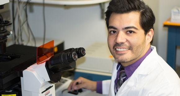 Dr. Javier H. Jara, Ph.D.