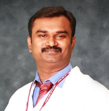 Dr. M.Rajajeyakumar