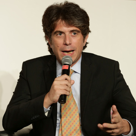 Dr. Roberto Maniglio, Ph.D.
