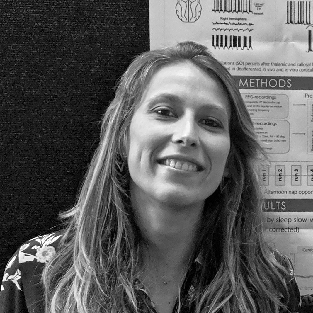 Ms. Monica Betta, Ph.D.