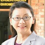 Dr. Yew Wong Chin (Vivien)