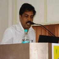 Dr. V. E. Nethaji Mariappan