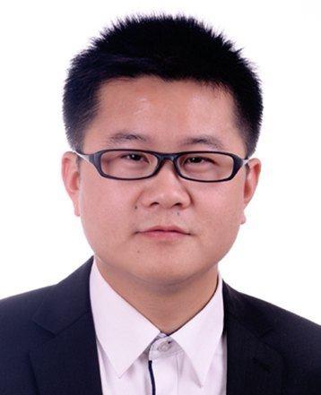 Dr. Jizhou Jiang, Ph.D.