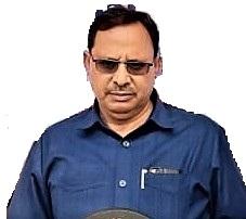 Dr. Indu Shekhar Upadhyay