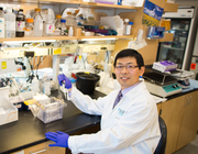 Dr. Can (Martin) Zhang, M.D., M.Sc. Ph.D.