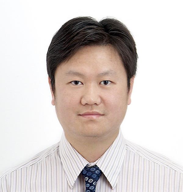 Dr. Yu-Hsiang Lee
