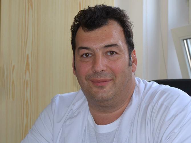 Dr. Budu Vlad