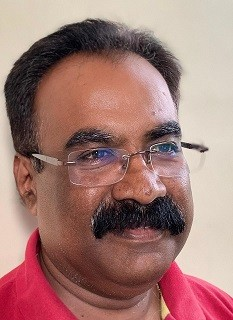 Dr. S. V. Narasimha Murthy