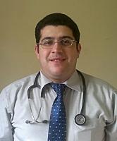 Dr. Omar Ramadan