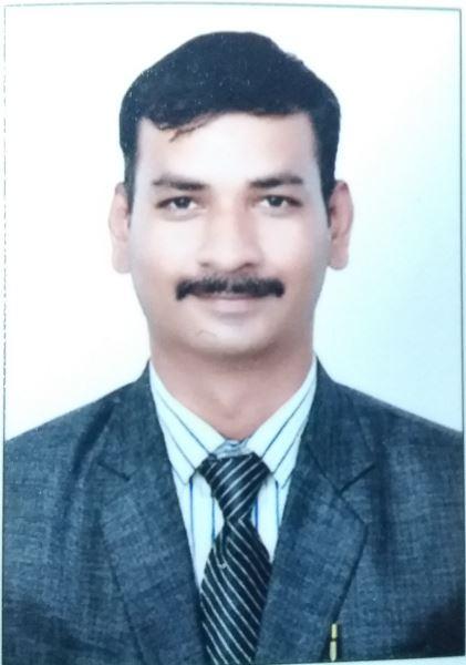 Dr. Haresh Kakde
