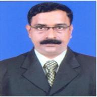 Dr. Chitta Ranjan Bhoi